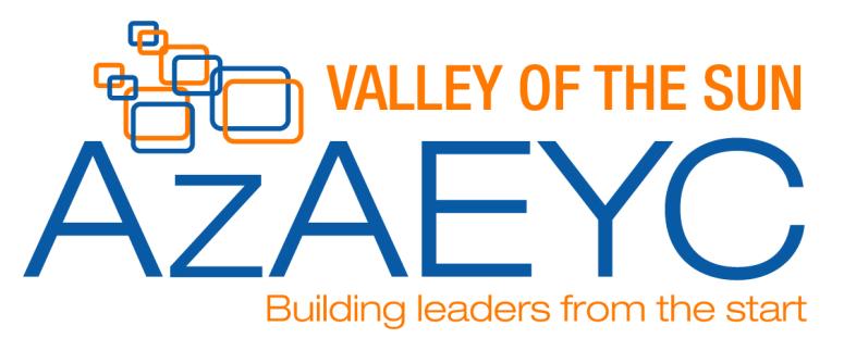 VSAEYC Logo