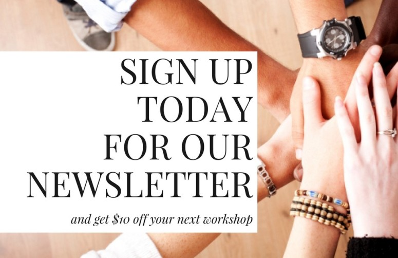Sign Up Todayfor Our Newsletter